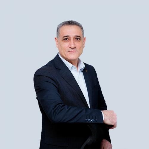 Kazımov Tahir İslam oğlu