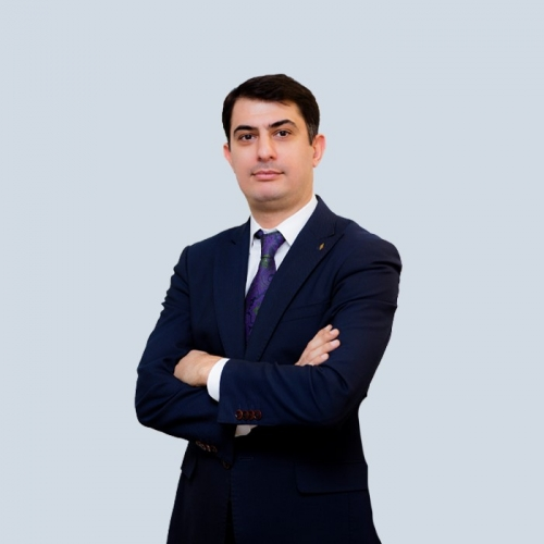 Rzayev Orxan Faid oğlu