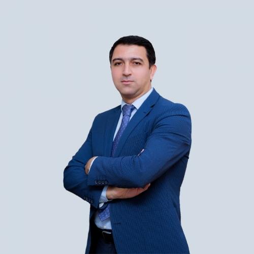 İsmayılov Fuad Faiq oğlu