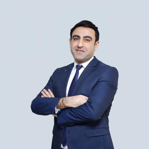 Məmmədov Qaya Vaqif oğlu