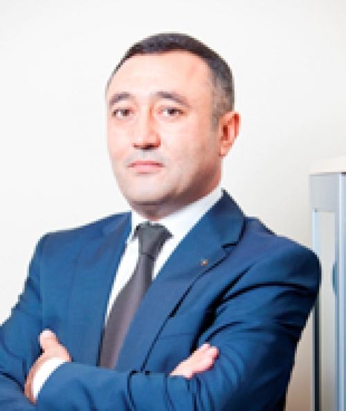 Əmircanov Natiq Sahabin oğlu