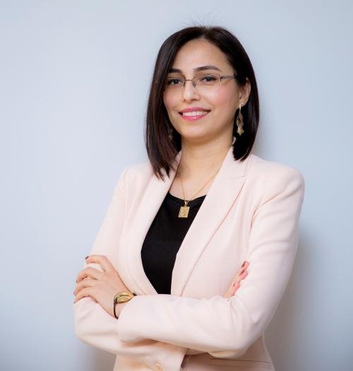 Rəhimova Günel Cəfərağa qızı